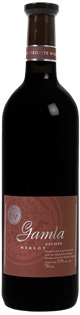 Gamla Merlot The Reserve 2010 750ml